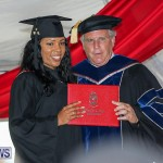 2016 Commencement at Bermuda College, May 19 2016-81