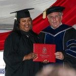 2016 Commencement at Bermuda College, May 19 2016-82