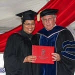 2016 Commencement at Bermuda College, May 19 2016-83