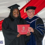 2016 Commencement at Bermuda College, May 19 2016-84