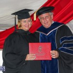 2016 Commencement at Bermuda College, May 19 2016-85