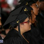 2016 Commencement at Bermuda College, May 19 2016-9