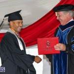 2016 Commencement at Bermuda College, May 19 2016-94