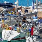 ARC Europe ARC USA Rally Bermuda, May 17 2016-12