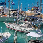 ARC Europe ARC USA Rally Bermuda, May 17 2016-23