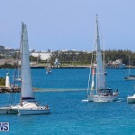 ARC Europe ARC USA Rally Bermuda, May 17 2016-41