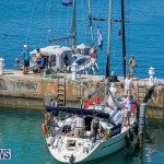 ARC Europe ARC USA Rally Bermuda, May 17 2016-5