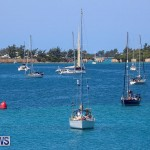 ARC Europe ARC USA Rally Bermuda, May 17 2016-7