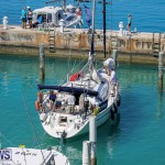 ARC Europe ARC USA Rally Bermuda, May 17 2016-8