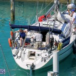 ARC Europe ARC USA Rally Bermuda, May 17 2016-9