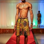 African Rhythm Black Fashion Show Bermuda, May 21 2016-23