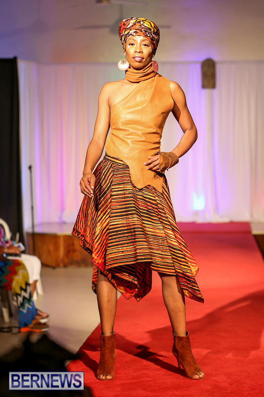 Photos African Rhythm Fashion Extravaganza Bernews