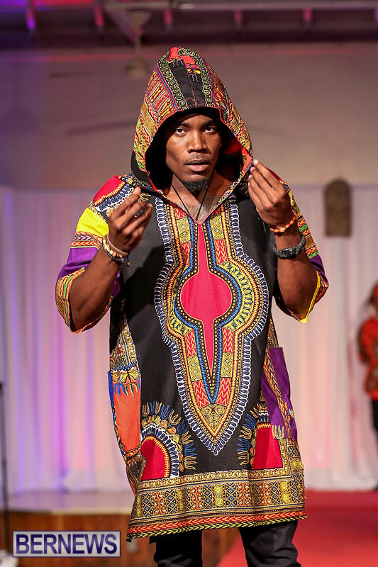 Photo Set 2 African Fashion Extravaganza Bernews