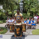 African World Heritage Day Celebrations Bermuda, May 5 2016-1