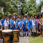 African World Heritage Day Celebrations Bermuda, May 5 2016-21