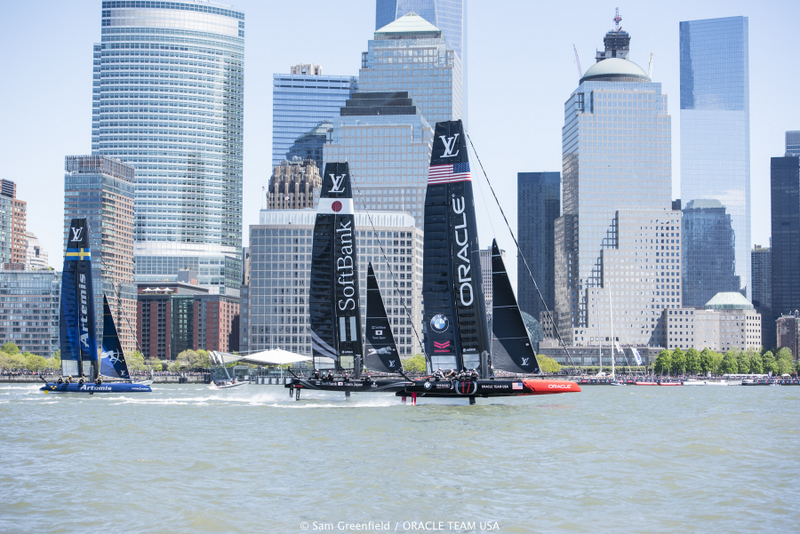 America's Cup New York, May 8 2016 (3)