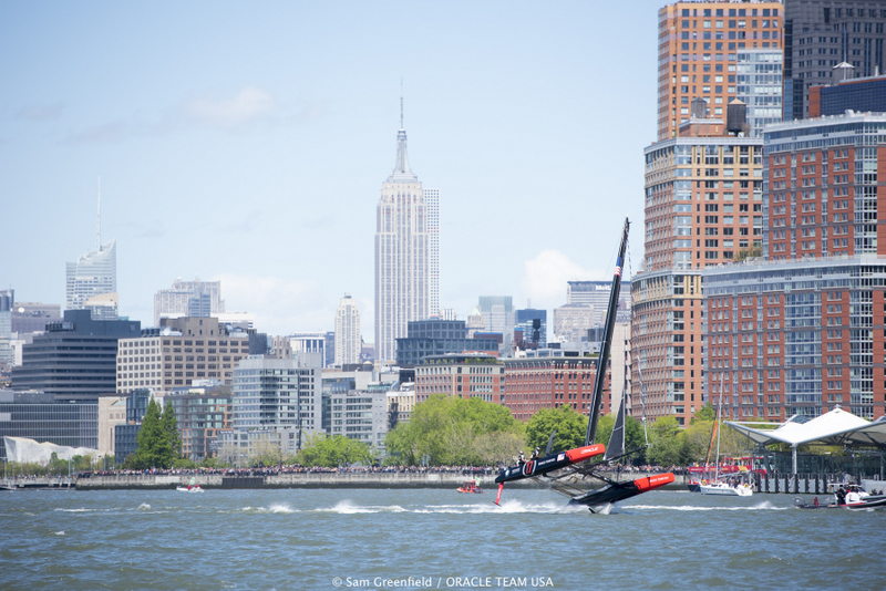 America's Cup New York, May 8 2016 (4)