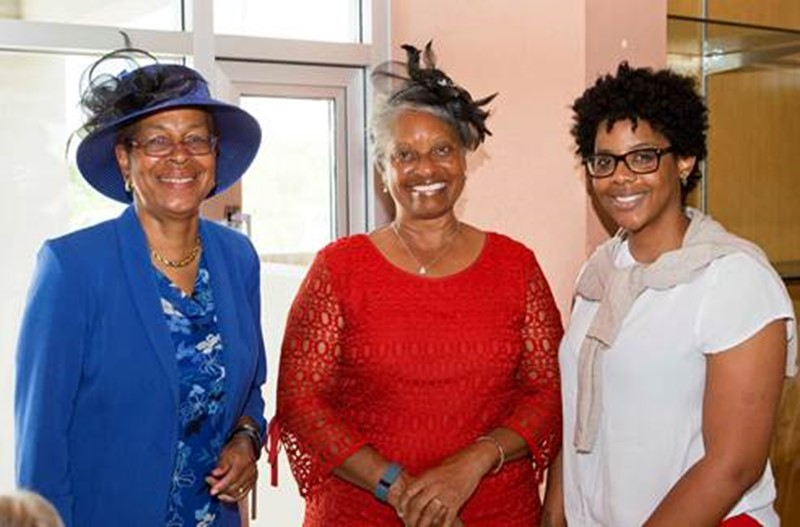 Annual Retired Nurses Tea (3)