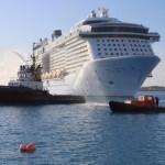 Anthem of Seas cruise ship in Bermuda 02 May 2016 (11)