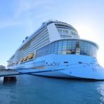 Anthem of Seas cruise ship in Bermuda 02 May 2016 (4)