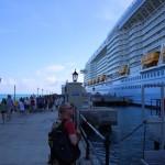 Anthem of Seas cruise ship in Bermuda 02 May 2016 (5)