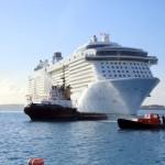 Anthem of Seas cruise ship in Bermuda 02 May 2016 (8)