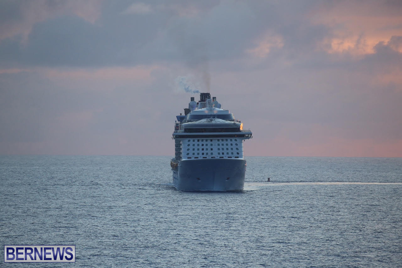Anthem of the Seas Bermuda May 2 2016 (11)