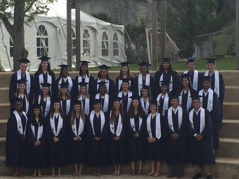 BHS Graduation 2016 (1)