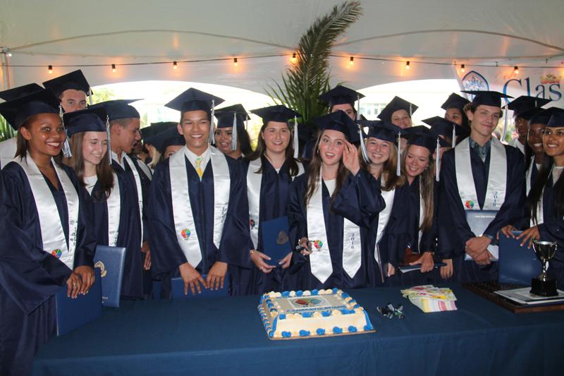 BHS Graduation 2016 (4)