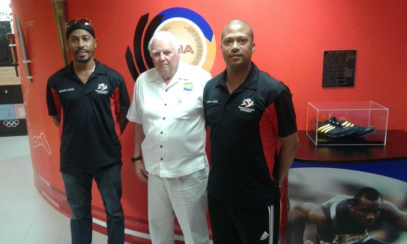 Barbados Wushu Taichi Federation (1)
