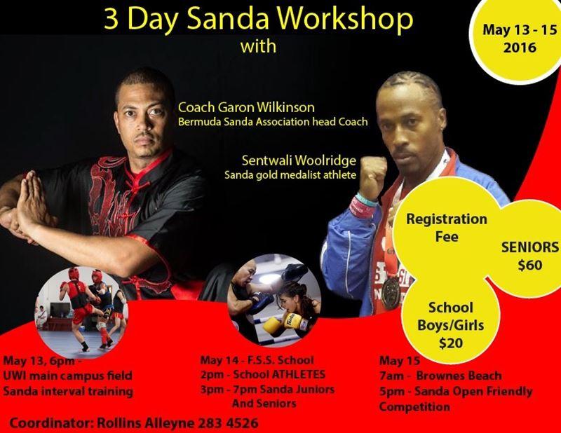 Barbados Wushu Taichi Federation (6)