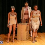 Berkeley Institute Senior Fashion Show 'Unclassified' Bermuda, May 7 2016-28