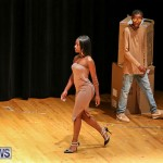 Berkeley Institute Senior Fashion Show 'Unclassified' Bermuda, May 7 2016-35