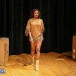 Berkeley Institute Senior Fashion Show 'Unclassified' Bermuda, May 7 2016-39