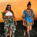 Berkeley Institute Senior Fashion Show 'Unclassified' Bermuda, May 7 2016-59