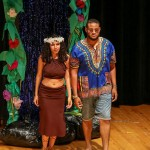 Berkeley Institute Senior Fashion Show 'Unclassified' Bermuda, May 7 2016-64