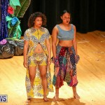 Berkeley Institute Senior Fashion Show 'Unclassified' Bermuda, May 7 2016-68