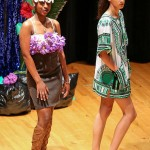 Berkeley Institute Senior Fashion Show 'Unclassified' Bermuda, May 7 2016-75