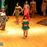 Berkeley Institute Senior Fashion Show 'Unclassified' Bermuda, May 7 2016-76