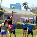 Bermuda Corporate Volleyball Tournament May 2016 (4)
