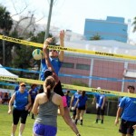 Bermuda Corporate Volleyball Tournament May 2016 (5)