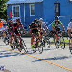 Bermuda Cycling Academy Road Race BBA, May 29 2016-29