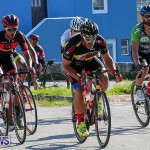 Bermuda Cycling Academy Road Race BBA, May 29 2016-30