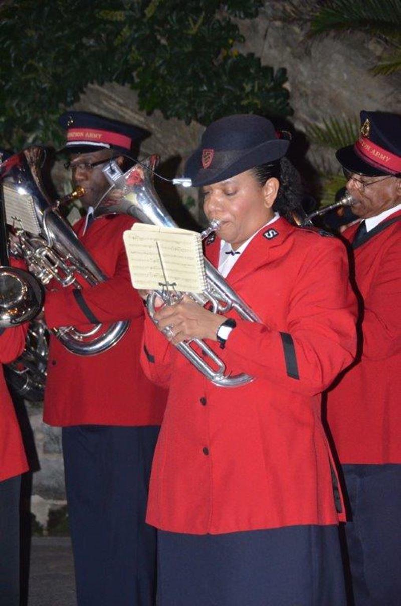 Bermuda Div Band 20th Ann Spring Festival (2)