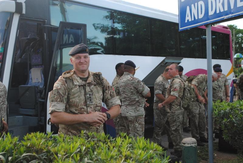Bermuda Regiment May 2016 (3)