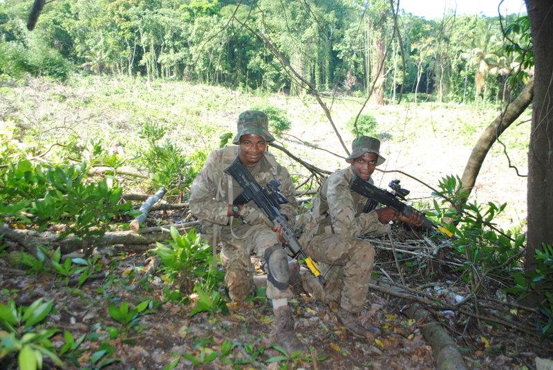 Bermuda Regiment May 2016 (7)