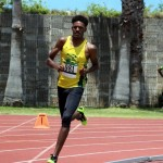 Bermuda World Athletics Day Track & Field May 2016 (17)