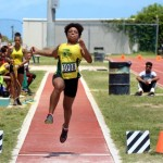 Bermuda World Athletics Day Track & Field May 2016 (5)