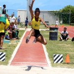 Bermuda World Athletics Day Track & Field May 2016 (6)