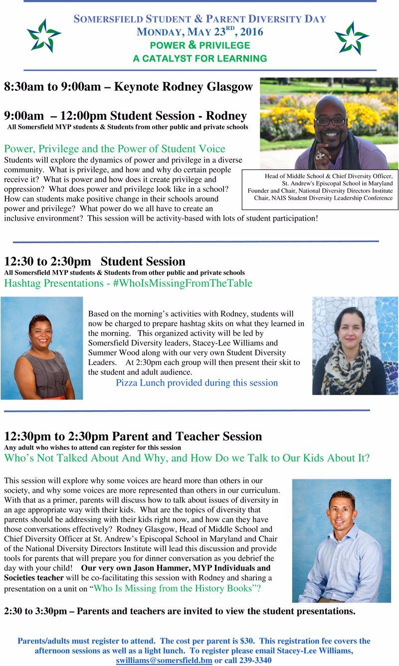 Diversity_Day_-_May_23 Bermuda May 20 2016